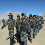 भारतीय सेना ने चीन की घुसपैठ को किया नाकाम
