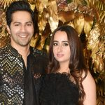 Bollywood actor Varun Dhawan's wedding to fiancee Natasha Dalal