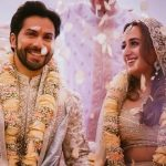 Varun Dhawan married his longtime girlfriend Natasha Dalal at the Mansion House in Alibaug