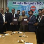 LPG can be transported through Inland waterways, MOU signs between IWAI and MOL