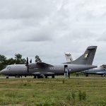 म्यांमार में सेना का विमान क्रैश, हादसे में 12 लोगों की मौत