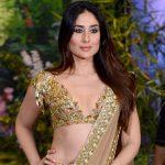 Kareena is going to play the role of Sita in director Alaukik Desai's upcoming film 'Sita'