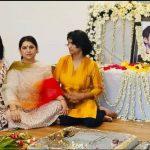 Sushant Singh Rajput की पहली बरसी पर दुखी पिता ने पूजा और हवन किया