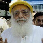 Asaram Bapu followers call the court 'BIAS' for releasing Pearl V Puri on bail