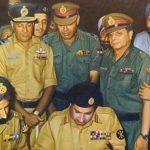 अपनी सेना के सरेंडर की फोटो देख अफगान पर तिलमिला उठा पाकिस्तान