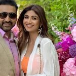 Shilpa Shetty has shared her first Instagram post after the arrest husband Raj Kundra
