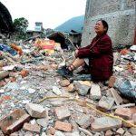China Earthquake: 3 killed, several injured as shallow quake hits China's Sichuan province